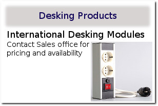 G4 MPS - International Desking Products